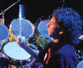 Simon Phillips website!